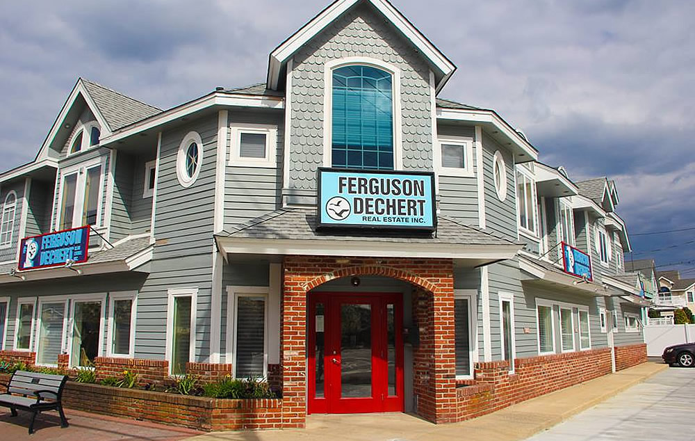 Ferguson Dechert Real Estate - Avalon New Jersey