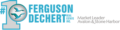 Ferguson Dechert Real Estate - Market Leader in Avalon and Stone Harbor